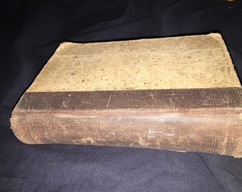 1917 American History Book