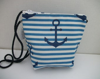 Anchor Fabric Mini bag Upholstery  Outdoor
