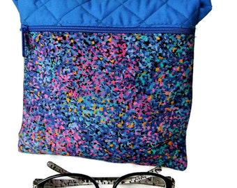 Confetti Small Cross Body Bag , Colorful Purse , Shoulder Bag , Womens Handbag , for Her , Gifts under 30 , Teens Purse , Everyday Bag