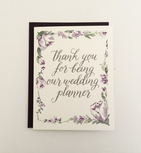 Thank You Gift To Wedding Planner : favorite favorited like this item add it to your favorites to revisit ...