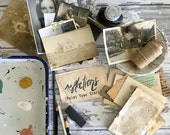 Online Art Course Reflections: Paint Your Story an Art Journaling Workshop