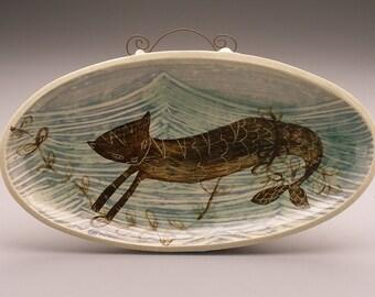 Mercat- oval plate-Ruchika Madan