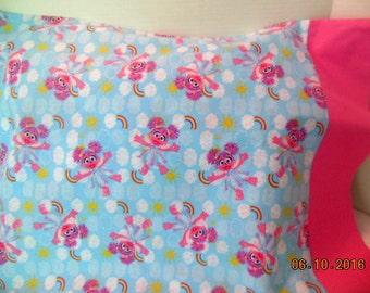 Abby Cadabby  Pillowcase
