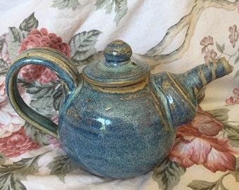 Pottery Dream Tea Pot