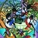 Ya Mon Fine Art Giclee Music Print Anthony Falbo