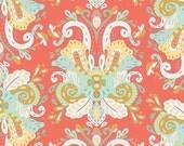 De-stash Sale- Art Gallery Fabrics , Bari J. Anna Elisa - 2 yard only
