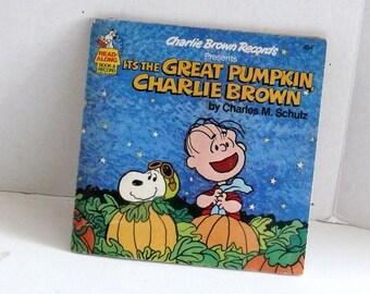 Charlie Brown It's the Great Pumpkin, Charlie Brown - Peanuts - Charles Schulz