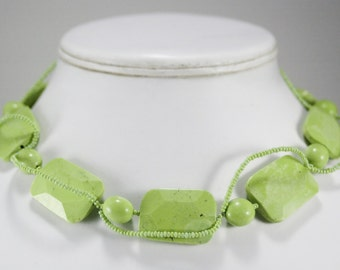 Spring Morning Necklace