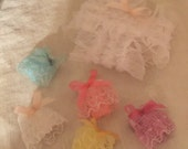 Special Order for ROSEANN Fidelia Fuuga Isilmë Filia Moon CCC Firefly Faerie Panty