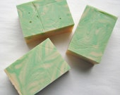 Bergamot and Mandarin Bath Soap