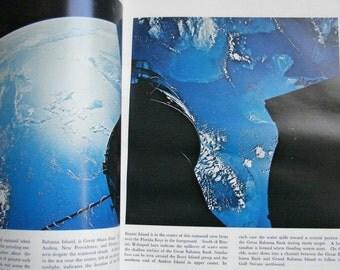 Earth Photographs from Gemini VI through XII NASA 1968