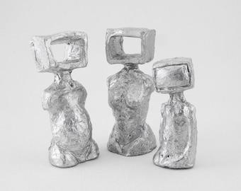 Radiohead Family - Miniature Sculpture