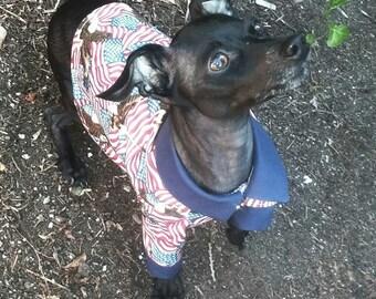 Americana Dog Shirt