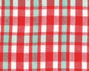 Wee Woven Remnant VERSITILE!! 1 & 3/4 yards 12127-15