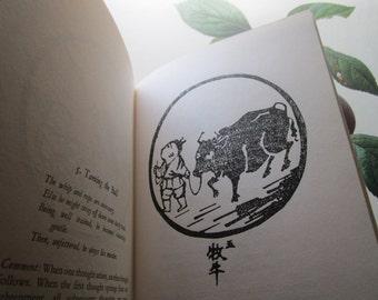 Zen Flesh Zen Bones * 1st Edition 12th Printing 1969 * Zen Buddhism * Spiritual * Philosophy * Zen Stories and Teachings *