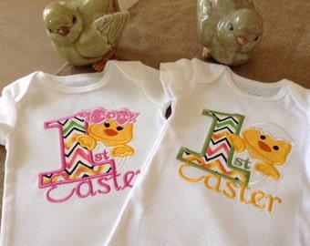1st Easter Boy or girls