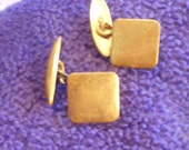 1 DAY SALE Antique Cufflinks Cuff Links