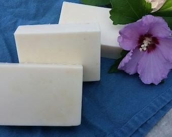 Fresh Linen - Goat-Milk Soap