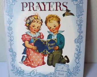 A Catholic Child's Book of Prayers, 1961 Margaret Campbell