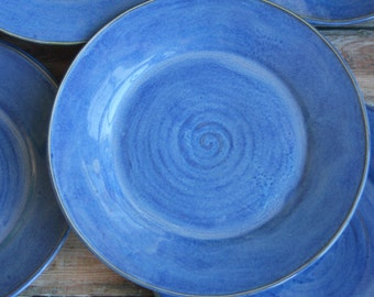 Ceramic Dinnerware Dishes Rustic Earthy Glaze By