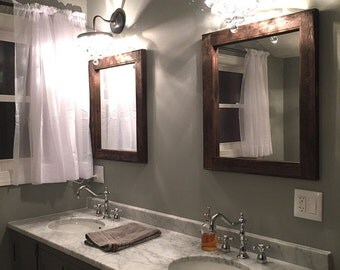 Bathroom Vanities Etsy