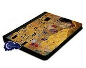 The Kiss iPad Portfolio Covers