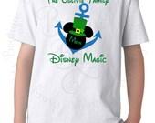 Disney St Patricks Day Cruise Shirt  - Personalized
