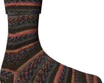 Comfort Sock Yarn Winterrauschen, 100g/459yd, 1215b-03