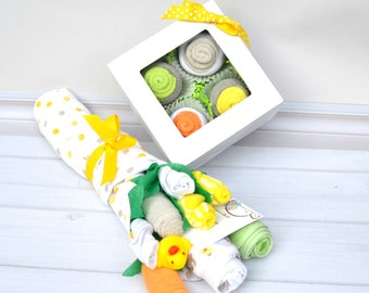 Baby Mother's Day Gift, Baby Layette Gift, First Mother's Day Gift, Baby Layette Shower Gift, Newborn Gift, Mothers Day Pregnancy Gift,