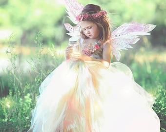 Secret Garden Tutu Dress