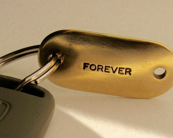 FOREVER KEY CHAIN