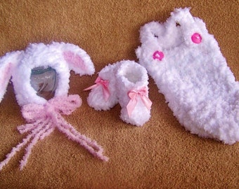 Lamb Costume - Baby Halloween Costume - Baby Easter Outfit - Easter Outfit Baby Girl - Easter Outfits for Girls - Baby Photo Prop