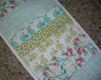 acreage tablerunner - FREE SHIPPING