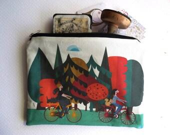 I love my bike case