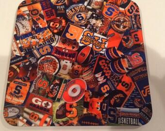 Syracuse Coaster 4 piece set