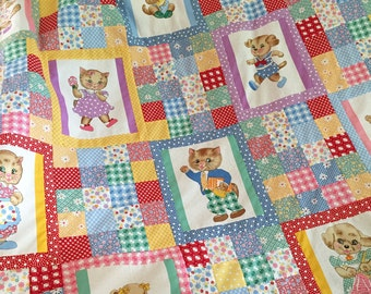 Pennys Pets Cuddly Quilt