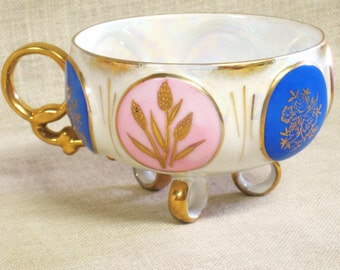 Tea Cup , European Style , Porcelain , Collectible Teacups , Gold , Coffee Cup , Ornate Teacup , Unusual , Teacup Collection , Serving , Cup