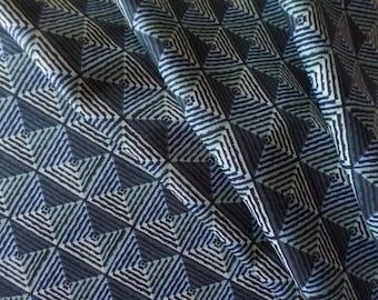 Parson Gray - Seven Wonders Anasazi Tundra - Cotton Quilting Fashion Fabric - Freespirit - David Butler