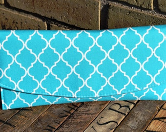 This is a special order for ... VEENA ... 1 Envelope style clutch