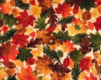 Aspen Ridge Flannel from RJR Fabrics