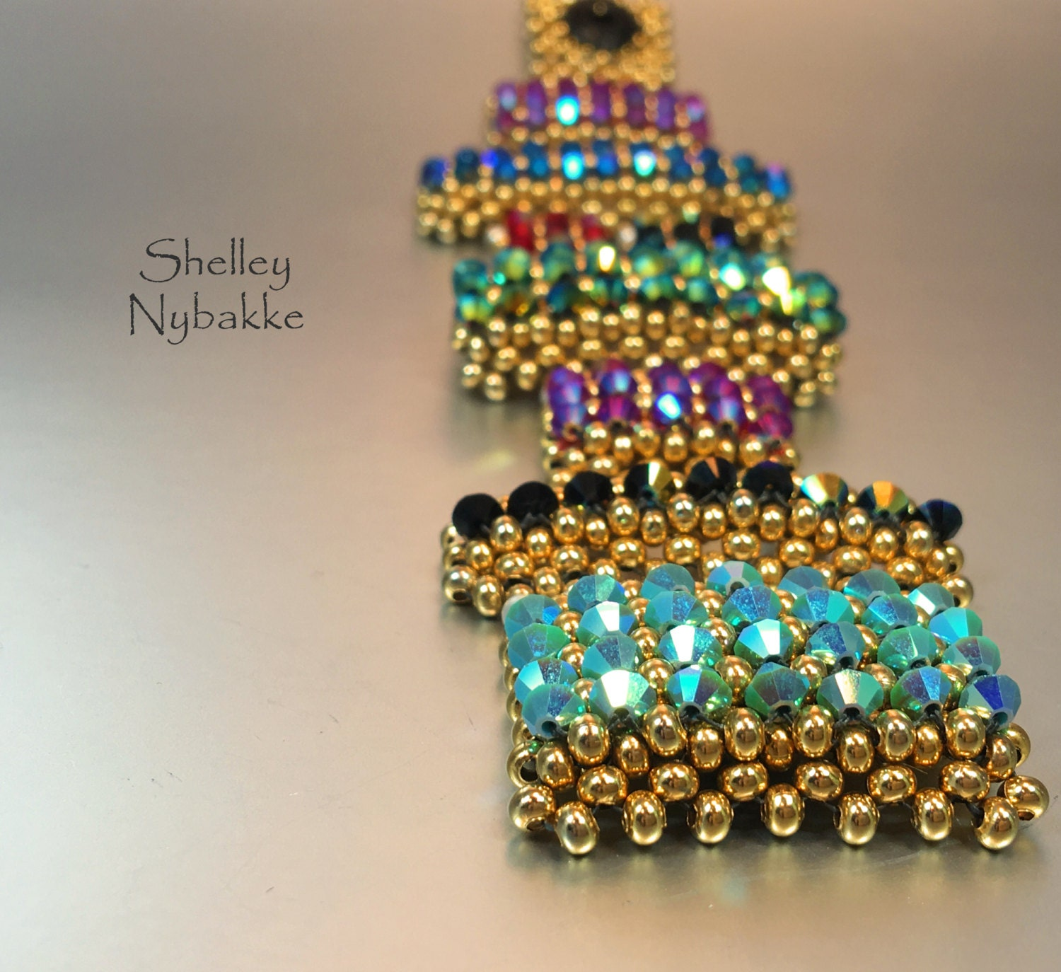 how to make bead cages pdf