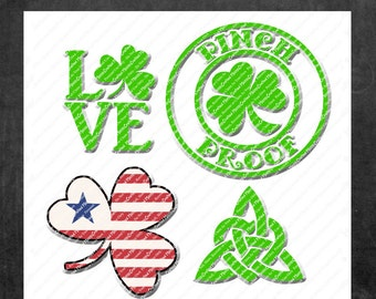 Unique Irish Stencils Related Items Etsy