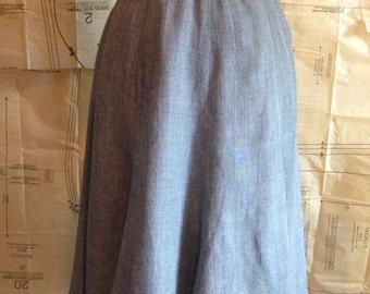 Vintage Cathy Hardwick Skirt