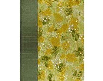 Blank Book Lined Paper Journal DAPPLED SUNLIGHT