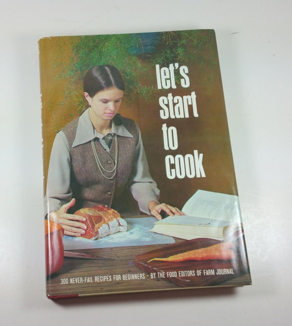 Begins Kitchen Book