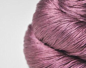 Magnolia lost in time - Silk Lace Yarn
