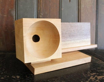 SALE***iPhone Speaker, Wooden iPhone Speaker, Wood iPhone Speaker, Acoustic iPhone Speaker, Passive iPhone Speaker, Wood iPhone Dock
