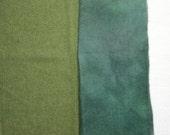 NEW** Green Duo Wool Stash Builder