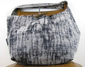 CROSSBODY HOBO BAG - Large Bag - Crossbody Bag - Oversized Bag - Hobo Bag - Vegan Bag - Boho Bag - Cross Body Bag - Over Shoulder Bag