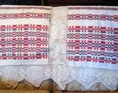 Antique Hungarian Linen